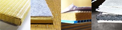 置き畳の紹介